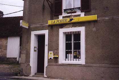 Site de liancourt saint pierre - Bureau de poste gare de l est ...